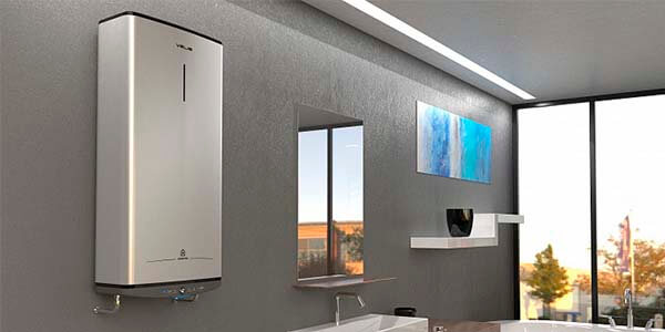 Новые водонагреватели ARISTON VELIS 3.0 — новые грани абсолютного комфорта